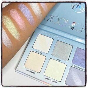 Anastasia Beverly Hills Makeup - Anastasia Beverly Hills Moonchild Glow Kit Holiday